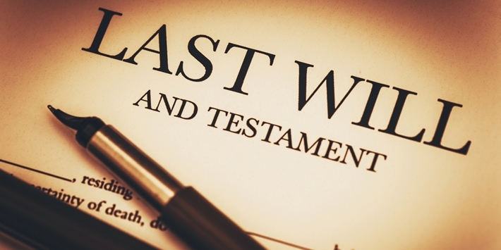 How to Avoid a Will Contest